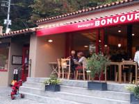 7/22(日) ブーランジェリー・ボンジュール葉山 オープン!