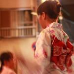 8/15(水) 森戸の浜の盆踊り大会開催!