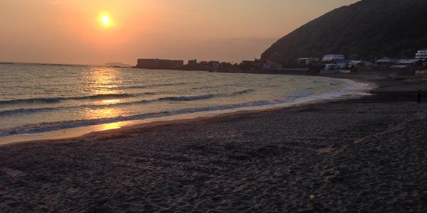 CNNが選ぶ世界ベストビーチに葉山・一色海岸が65位にランクイン!